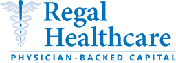 Regal Healthcare Capital Partners Logo